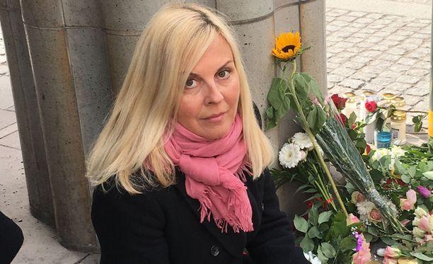 Niina Hyrsky
