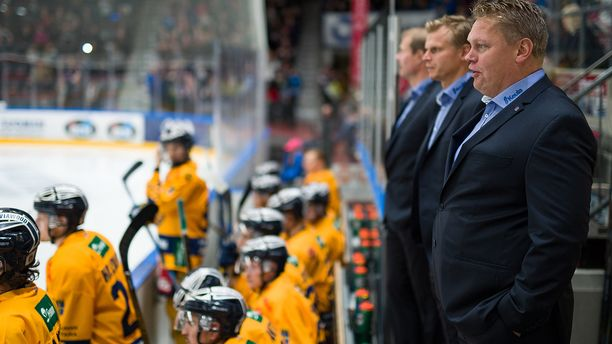 Uuden päävalmentajan Pekka Virran ajama pelitapa on sopusoinnussa raumalaisen tradition kanssa.