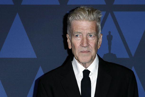 Elokuva-alan kriisi on vaikuttanut suuresti myös David Lynchin elämään.