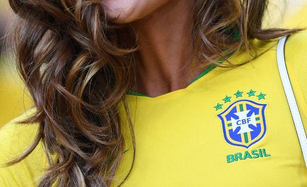 Brasilialaisnainen kuoli traagisesti ystävänsä luona. Kuvan henkilö ei liity tapaukseen.