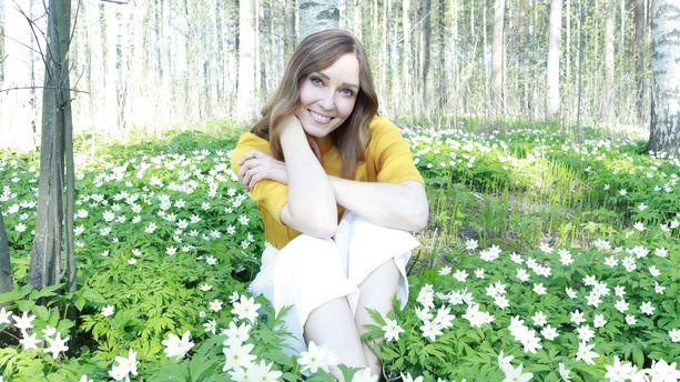 Johanna Anttila palasi vastikään Suomeen – ja huomasi, että hän haluaa jäädä tänne pysyvästi.