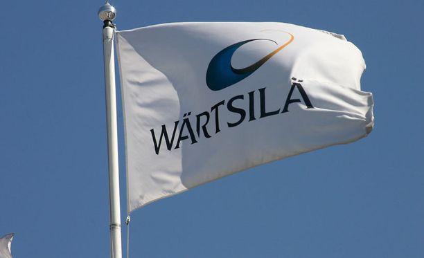 Wärtsilän mukaan lomautukset kestävät kolme kuukautta.