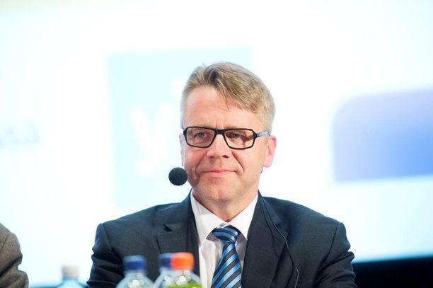 Peter Östman, kristillisdemokraatit