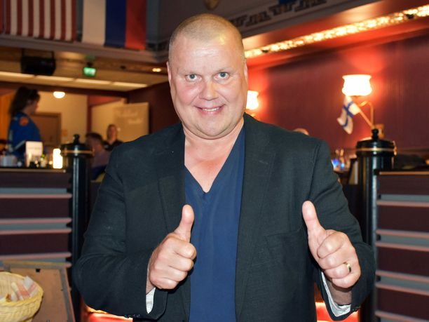 Timo Jutila