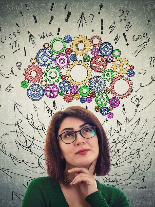 Yhdellä yksittäisellä niksillä et ehkä saa pidettyä muistiasi virkeänä, mutta pitämällä itsestäsi hyvää huolta terveellisillä elintavoilla voit aivoihisi vaikuttaa.