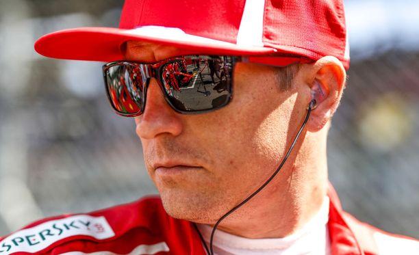 Kimi Räikkönen on ollut F1-sirkuksen kirkkaimpia tähtiä vuodesta toiseen.