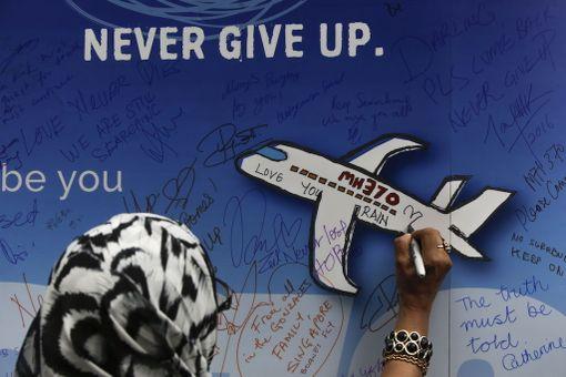 MH370:n kohtalo on yksi ilmailualan suurimmista mysteereistä.
