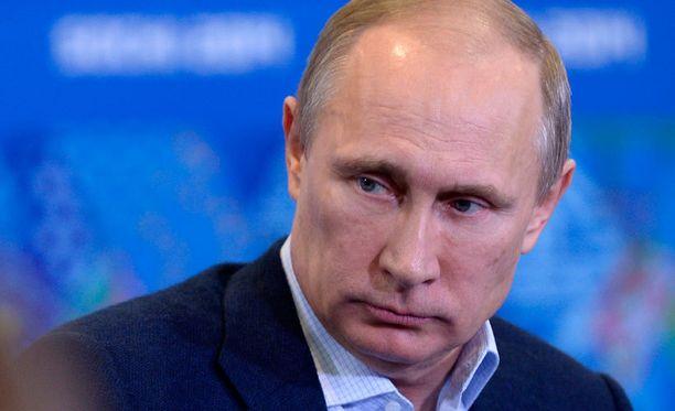 Venäjän ihmisoikeustilanne on saanut maailmalla paljon huomiota tulevien olympialaisten alla.