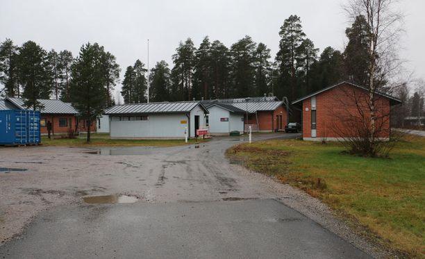 Nuorten turvapaikanhakijoiden tukiasumisyksikkö avattiin Kempeleeseen vasta marraskuun alussa.