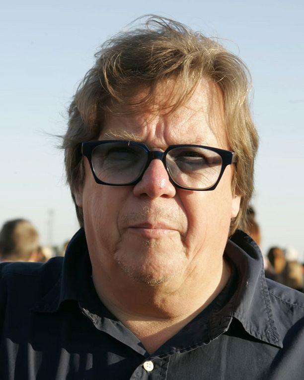 Mikko Alatalo on ehdolla vuoden 2011 eduskuntavaaleissa.
