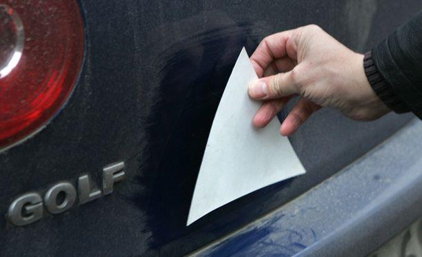 Piakkoin ajokortin saattaa saada suorittamalla hyväksytysti vain ajo- ja teoriakokeet.