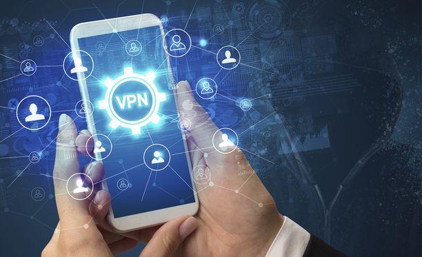 Ilmaisissa VPN-sovelluksissa havaittiin puutteita.