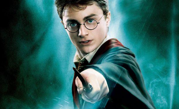 Daniel Radcliffe on tässä tapauksessa syytön.