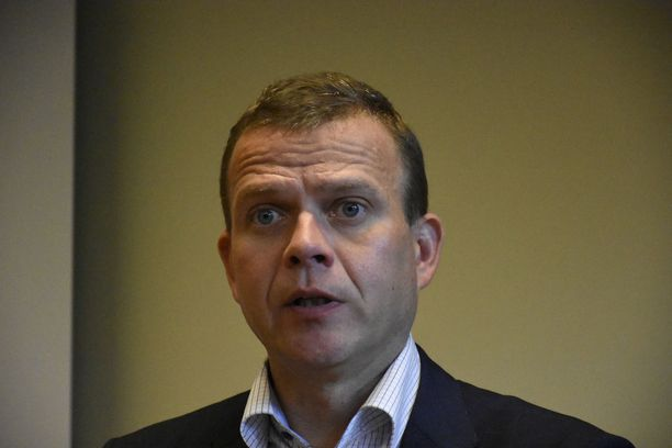 Oppositiojohtaja Petteri Orpo ei ole vakuuttunut hallituksen kyvystä