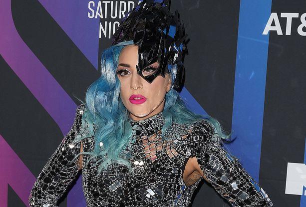 Lady Gagan tuorein albumi Chromatica julkaistiin keväällä.