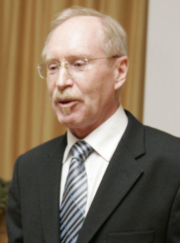 Eero Nokela tutustui Sopaseen vuonna 1977.