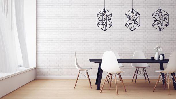 Ei ihme, jos sinullakin on skandinaavinen erikoinen designlamppu. Ne ovat tyylille ominaisia.