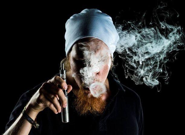 Tupakoinnin Lopettamisesta Kipeäksi