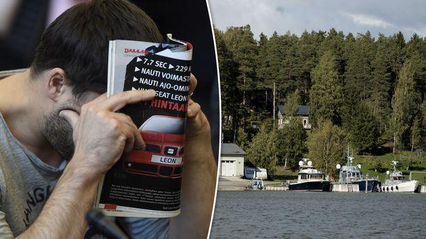 Keskurikospoliisin mukaan Airiston Helmen liittyvän vyyhdin tutkinta on vasta alussa. Varsinais-Suomen käräjäoikeus päätti jatkaa tiistaina epäillyn venäläismiehen vangitsemista.