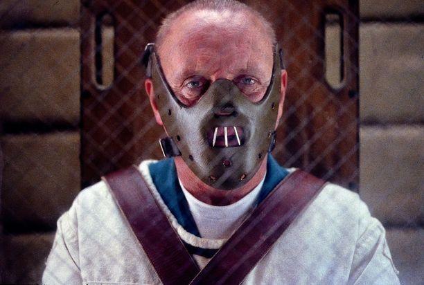 Anthony Hopkins näytteli Hannibal Lecteriä viimeistä kertaa Brett Ratnerin elokuvassa Punainen lohikäärme (2002).