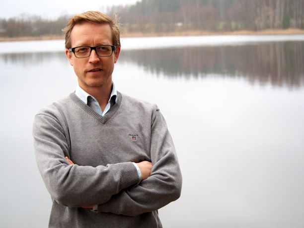 Valvira on viemässä lääkäri Ville Pöntyseltä oikeudet hoitaa kilpirauhaspotilaita.