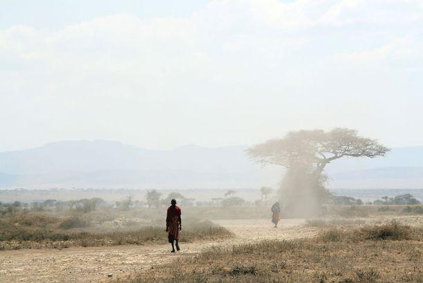 Koko maailman nuoresta väestöstä kolmasosa tulee olemaan afrikkalaisia.