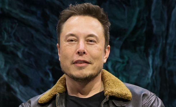 SpaceX:n ja Teslan toimitusjohtaja Elon Musk vastaili kysymyksiin keväällä Austinissa Texasissa.