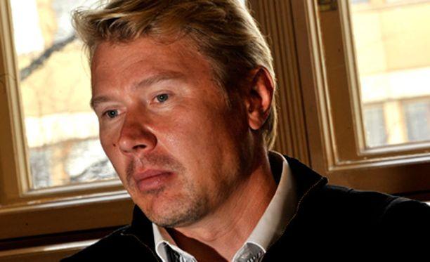 Mika Häkkisen mukaan häviämisen taito on voittajan ominaisuus.