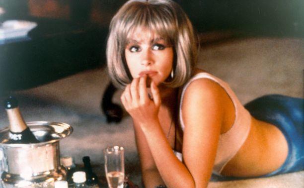 Pretty Woman teki vasta 21-vuotiaasta Julia Robertsista tähden.