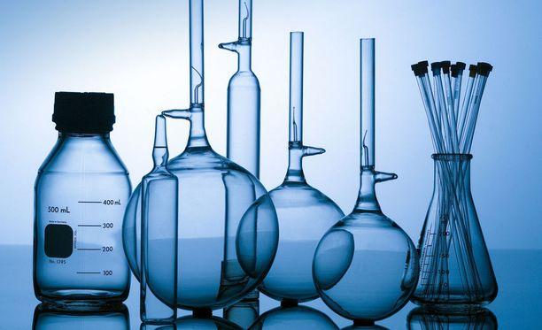 Lääkkeiden kehittäminen on vuosia kestävä prosessi.