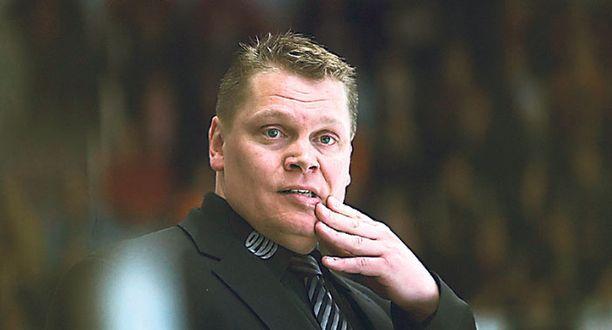 Pekka Virran suojatit ovat kahden pelin päässä SM-finaalista.