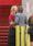 Gwyneth Paltrow ja Brad Falchuk kihlautuivat tammikuussa. He ovat esiintyneet yhdessä julkisuudessa vain harvakseltaan.