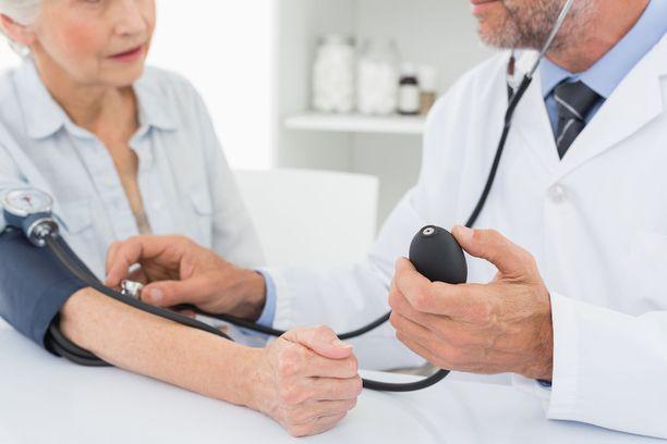 Terveyskeskuslääkäreiltä haetaan eniten apua tuttuihin vaivoihin.