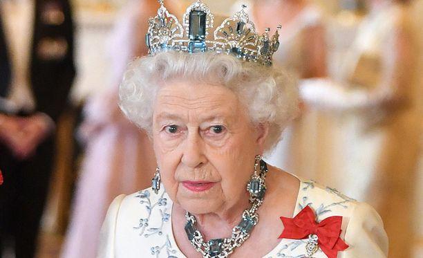 Kuningatar Elisabet on Ison-Britannian historian pitkäaikaisin hallitsija.
