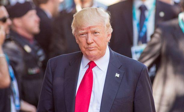 USA:n salainen palvelu on kertonut, ettei sillä ole presidentti Donald Trumpin keskusteluista nauhoitteita.