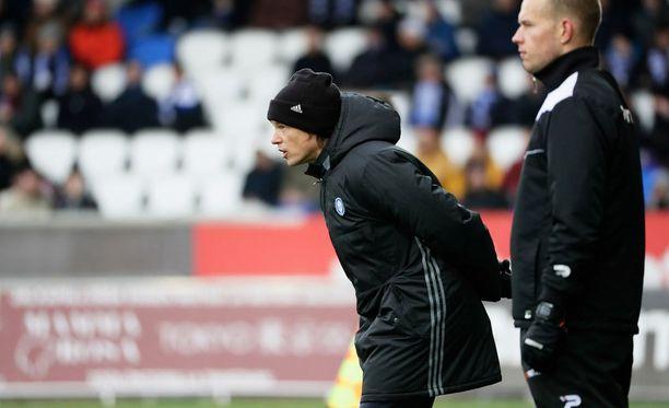 Päävalmentaja Mika Lehkosuon käskemä HJK aloittaa Suomen cupin lauantaina Honkaa vastaan Sonera-stadionilla.