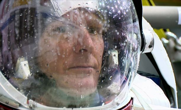 Tim Peake on ollut kansainvälisellä avaruusasemalla joulukuusta 2015 lähtien.