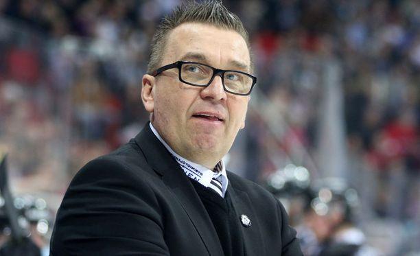 Ari Pekka Selin