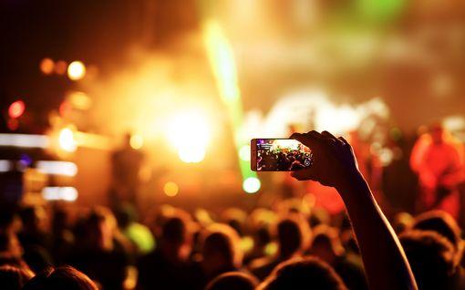 Pubikeikat, sählypelit, konsertit.... Avi tarkentaa määräystään: Näin 20 hengen yleisörajoitusta tulkitaan