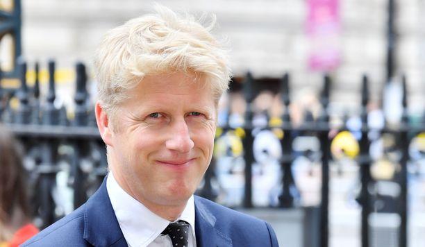 Jo Johnson on ollut ministerinä kolmen pääministerin aikana.