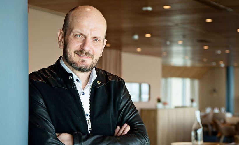 Hans Välimäen ensimmäinen oma ravintola sitten legendaarisen Chez Dominiquen avautuu ...