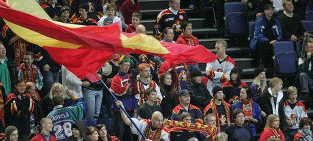 Jokerien fanit ovat ottaneet KHL-uutisen vastaan ristiriitaisin tuntein.