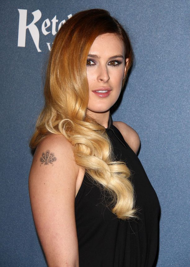 Rumer Willis, 2013