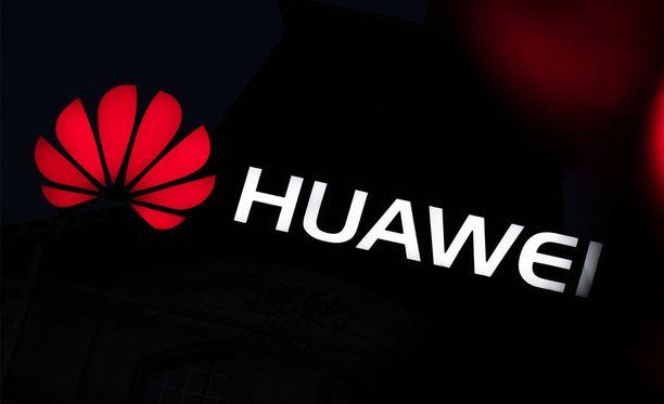 Huawei menettää Android-tuen.