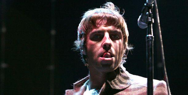 Oasis on brittiyleisön mieleen.