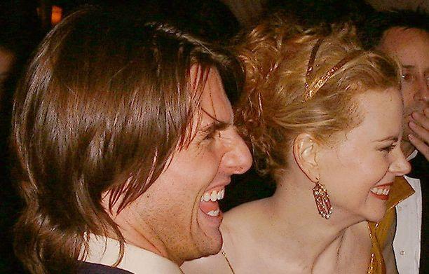 Tom Cruise voitti huoltajuuskiistan Nicole Kidmania vastaan.