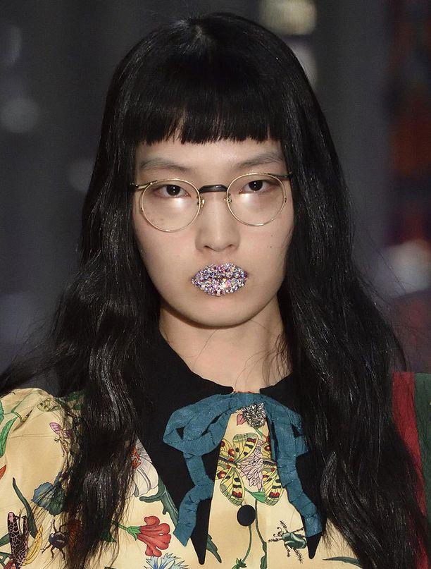 Gucci syksy 2017