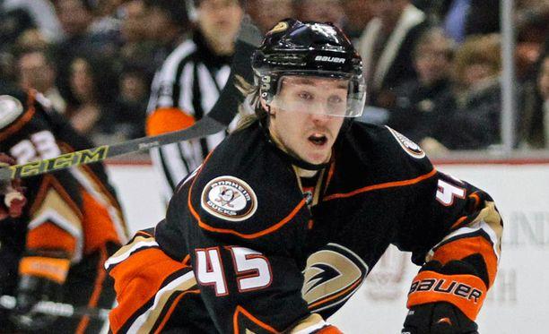 Sami Vatasen Ducks tarvitsee jatkopaikkaan enää yhden voiton.