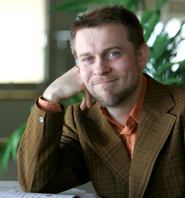 – Kirkot ovat hyviä konserttisaleja ja ne ovat myös muokanneet meidän tapaamme soittaa, sanoo Jukka Perko.