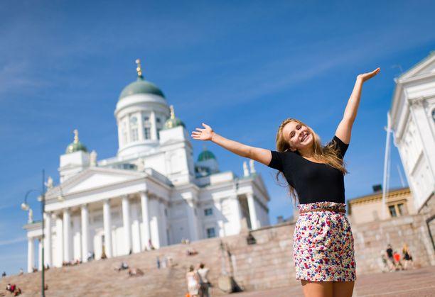 Helsinki kerää kehuja kansainvälisissä lehdissä.